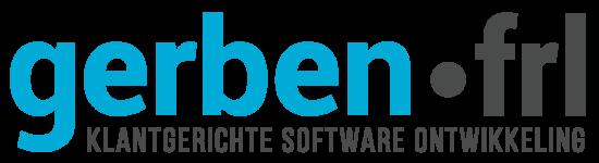 gerben.frl – Klantgerichte Software Ontwikkeling